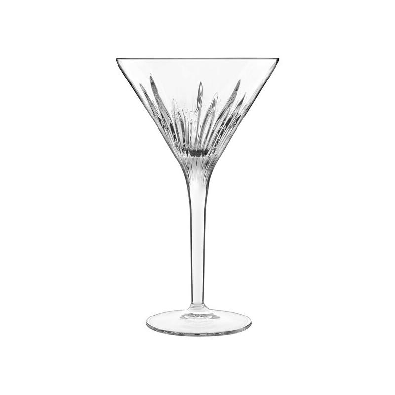 Coppa Mixology Martini