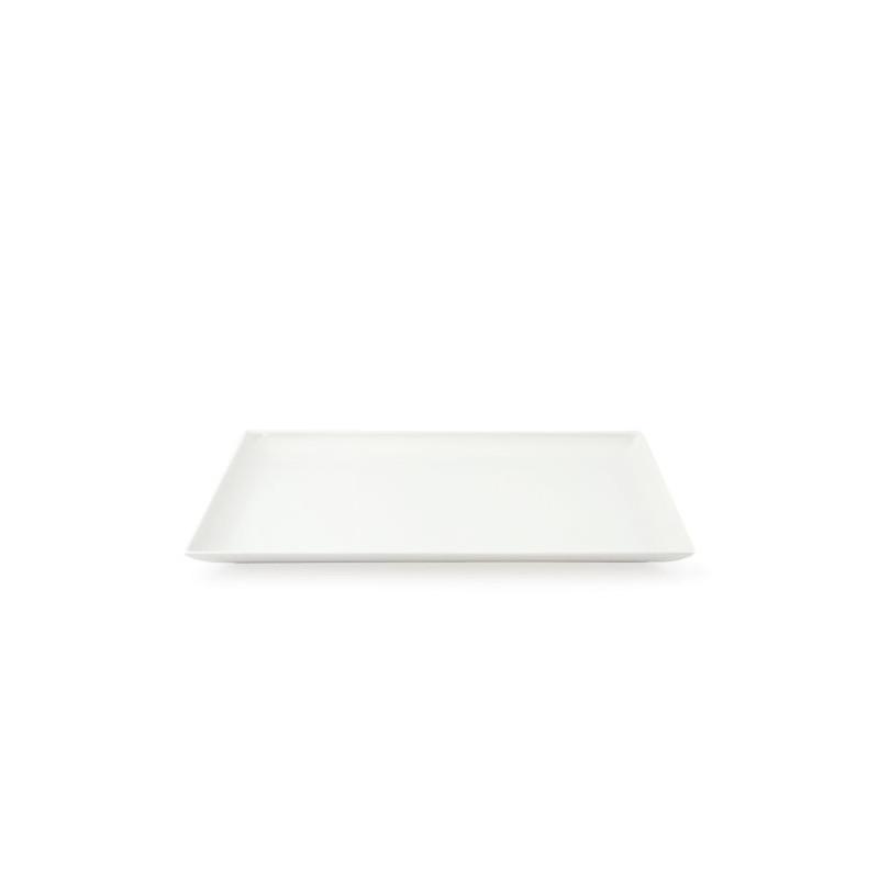 Vassoio rettangolare in melamina cm 35x24