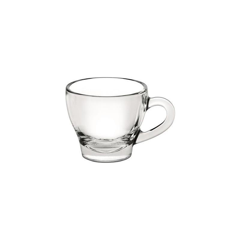 Tazza caffè cl 8 Ischia
