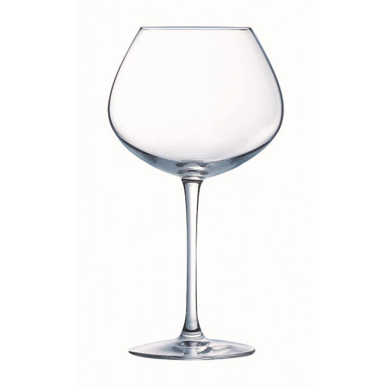 Bicchiere Pinot Noir 47cc