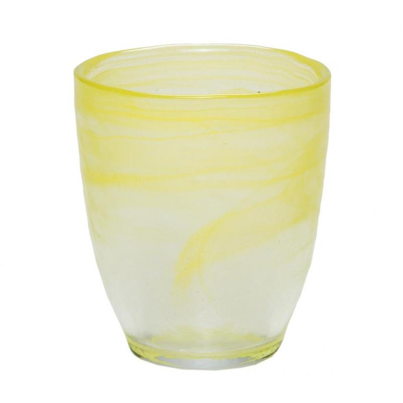 Bicchiere Atlas 280 Alabas Yellow