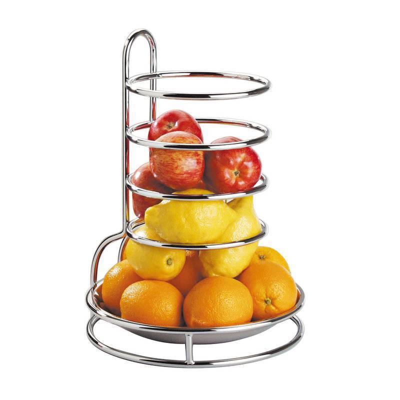 Espositore porta frutta buffet