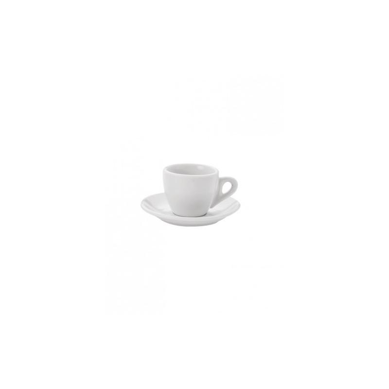 Piattino tazza caffè Parigi