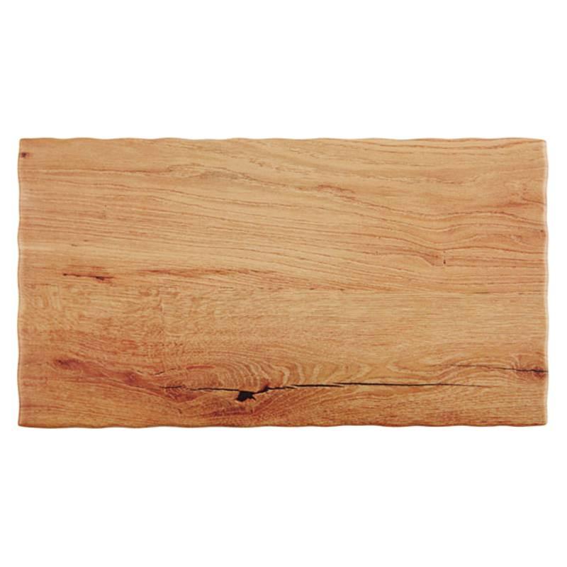 Plancia GN 1/3 effetto legno