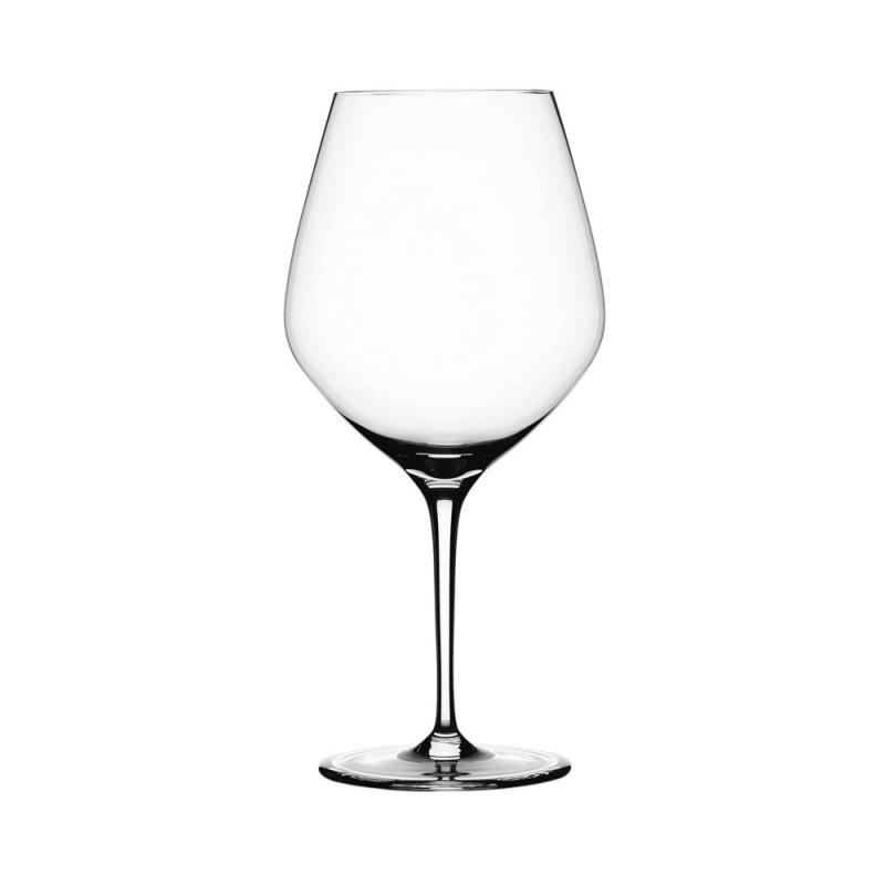 Calice vino Burgundy cl 70 Authentis