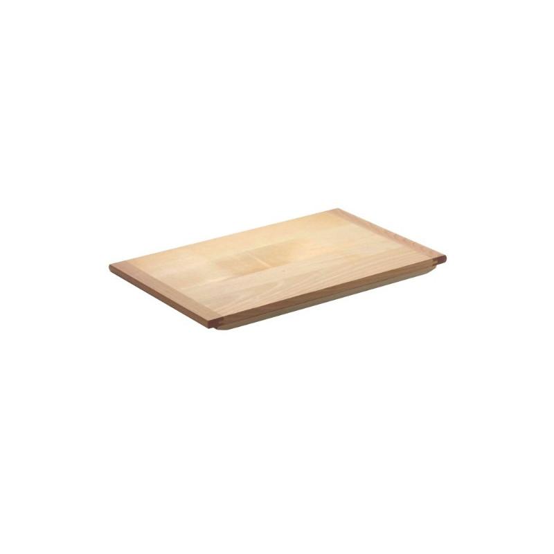 Asse da pasta in legno di tiglio cm 50x70x2