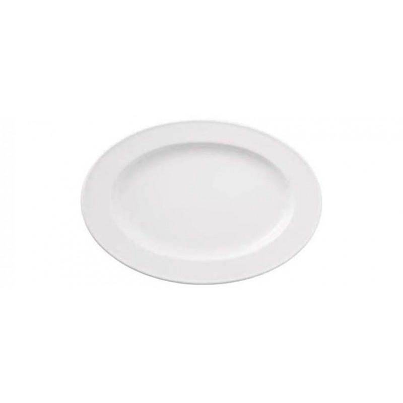 Vassoio ovale cm 34 Gural delta