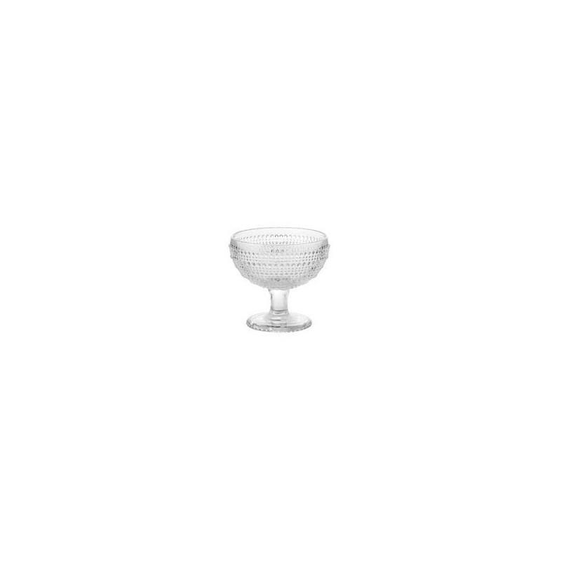 Coppa gelato diamante trasparente cl 29