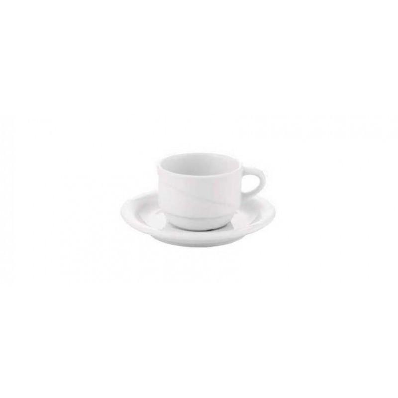 Piatto tazza caffè Gural X-tanbul