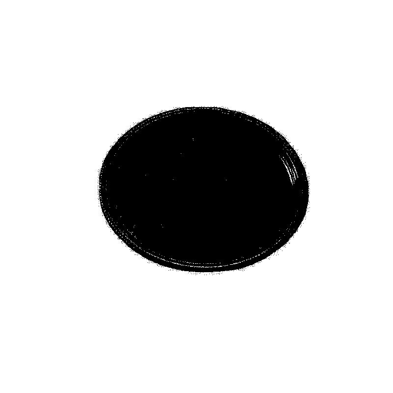 Piattino tondo San Marco cm 15 2 pz