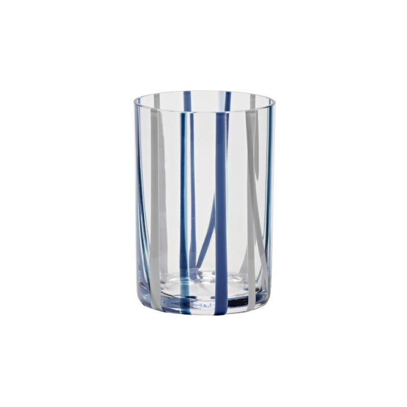 Bicchiere chio mediterraneo