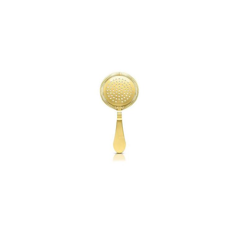 Strainer hawthorne cm20,5 oro