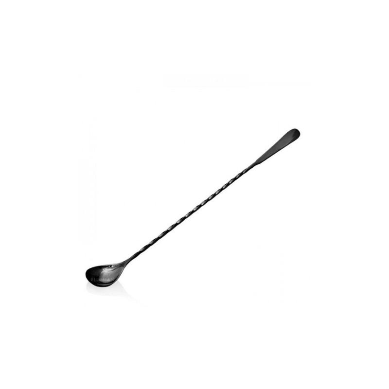Cucchiaio Hoffman cm 30 nero