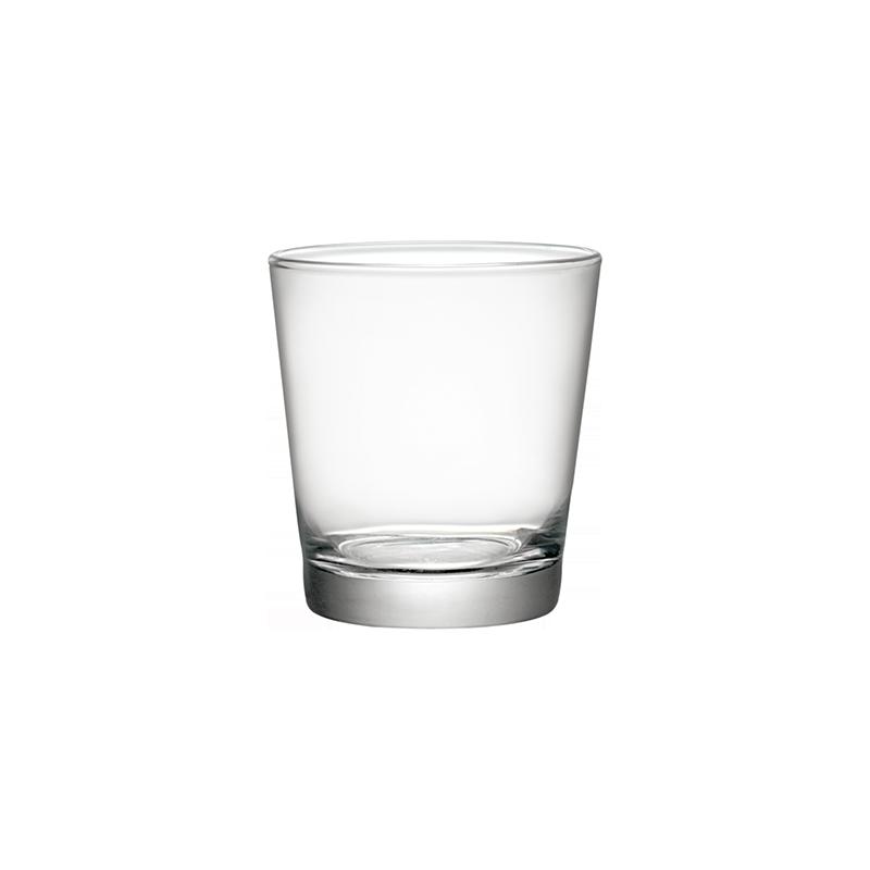 Bicchiere Sestriere acqua cl 23,8