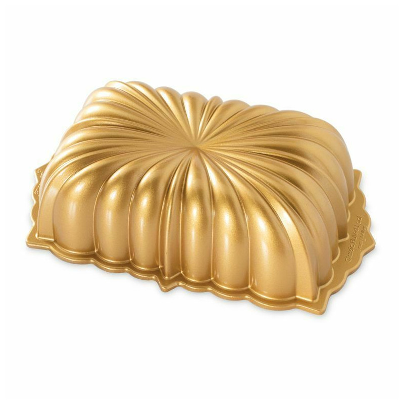 Stampo Classic Fluted Loaf Nordic Ware