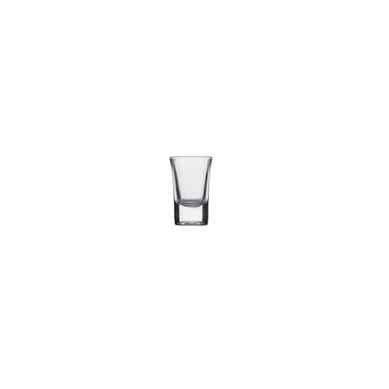 Bicchiere Dublino cl 3,4