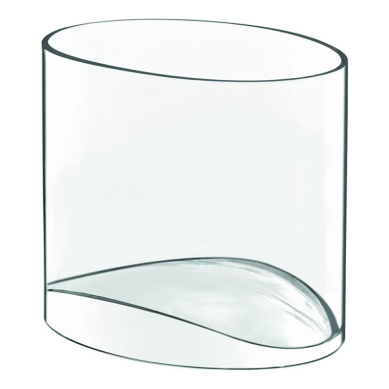 Bicchiere ovale Single Serving Michelangelo