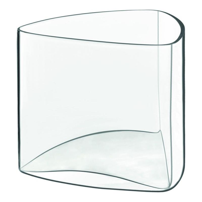 Bicchiere triangolo Single Serving Michelangelo