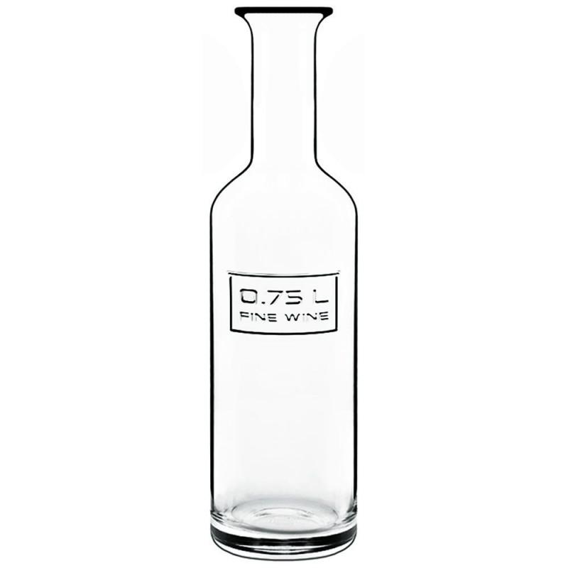 Bottiglia Optima Fine Wine 0,75 Lt