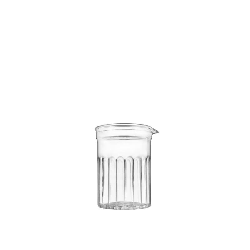 Mixing glass cl 75 mixology