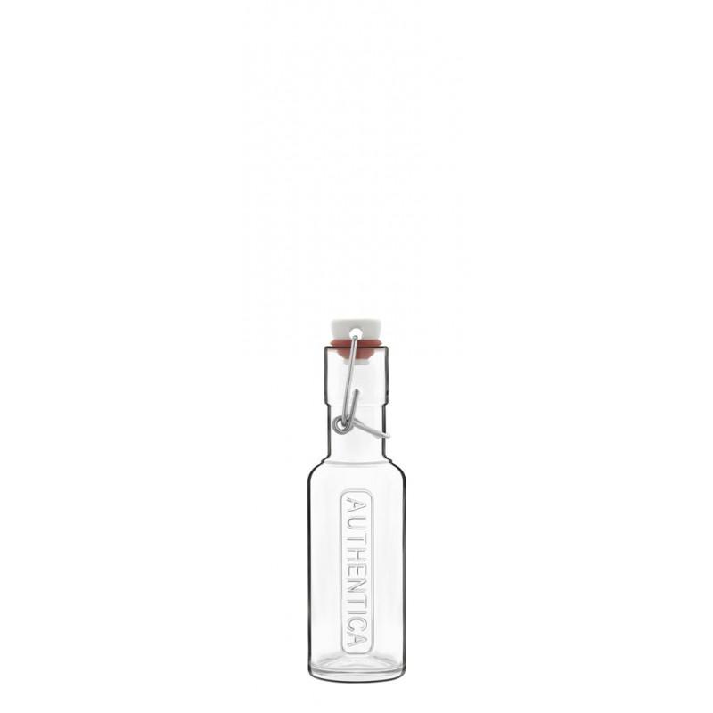 Bottiglia authentica cl 12,5